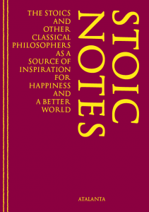 Stoic Notes Cover