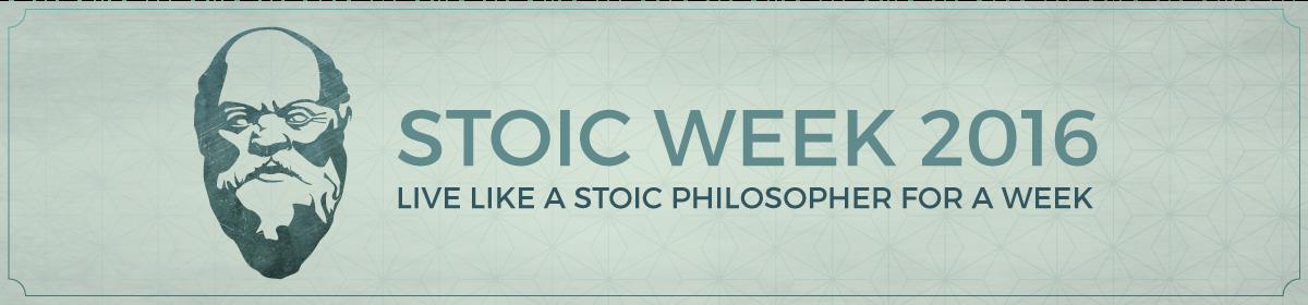 Modern Stoicism