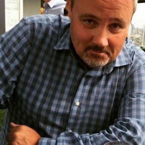 Stephen Hanselman