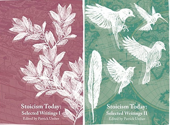 Stoicism Today: Selected Writings on Audible